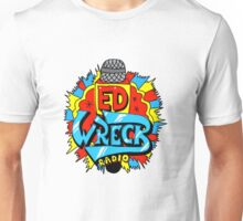 Ed Wreck, The Ed Banger Radio. Unisex T-Shirt