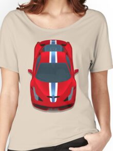 Ferrari 458 speciale Women's Relaxed Fit T-Shirt