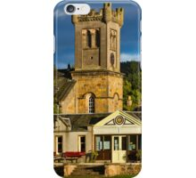 ABERLOUR - THE PARIS KIRK AND RAILWAY iPhone Case/Skin