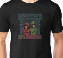 The Plumbers Unisex T-Shirt