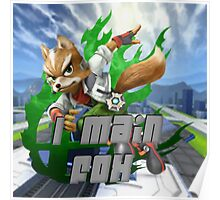 I MAIN FOX Poster