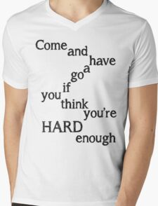 Come and Have a go T-Shirt