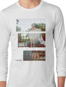 Natural© Long Sleeve T-Shirt