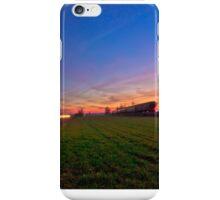 Vanishing Into Twilight iPhone Case/Skin