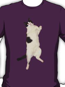 Thriller Cat T-Shirt