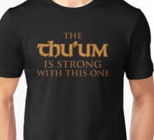 The Power Of The Dragonborn Unisex T-Shirt