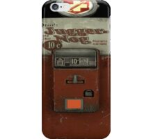 juggernaut perk iphone case iPhone Case/Skin