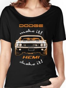Dodge make it Women's Relaxed Fit T-Shirt