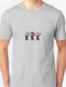 Super Horror Bros. (No Blood) T-Shirt
