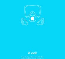 Breaking Bad - iCook by beggsandcheese