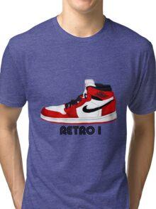 Jordan Retro I Tri-blend T-Shirt