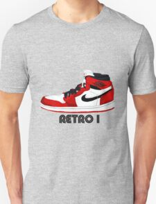 Jordan Retro I T-Shirt