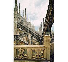 Milano41 Photographic Print