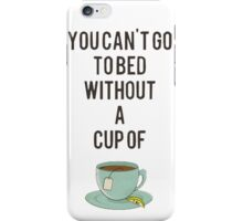 One Direction (louis) iPhone Case/Skin