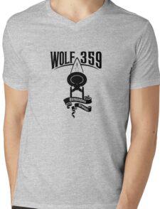 Remember the Fallen - reverse Mens V-Neck T-Shirt