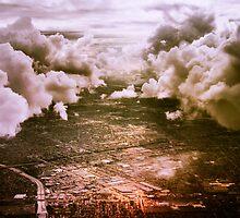 Heaven & Hell by Jeremy Lusk