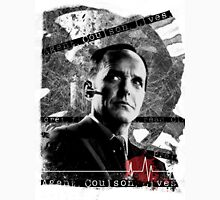 Agent Coulson Unisex T-Shirt