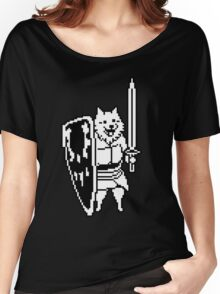 Lesser Dog Shirt! Women's Relaxed Fit T-Shirt