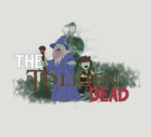 The Tolkien Dead... by ToruandMidori