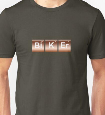Elemental Biker Unisex T-Shirt