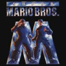Super Mario Bros. The Movie (full) by MarqueeBros