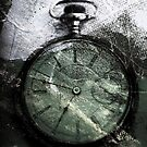Weathered Pocketwatch by printscapes