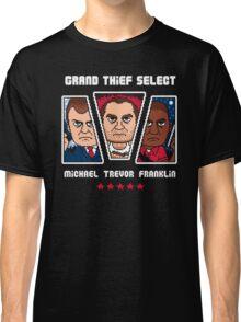 GRAND THIEF SELECT Classic T-Shirt