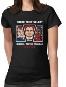 GRAND THIEF SELECT T-Shirt