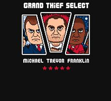 GRAND THIEF SELECT Unisex T-Shirt
