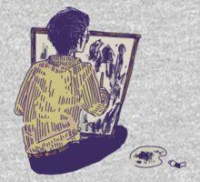 ARTIST One Piece - Short Sleeve
