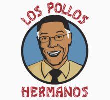 Los Pollos Hermanos by boxsmash