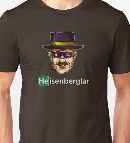 Heisenberglar Unisex T-Shirt