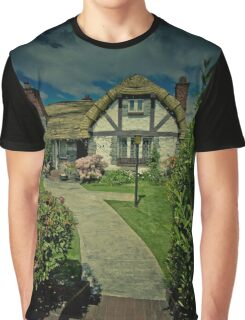 Welcome to Hobbiton Graphic T-Shirt