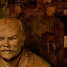 Lenin for sale by borjoz