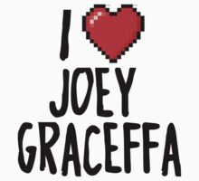 I heart Joey Graceffa by BethTheKilljoy
