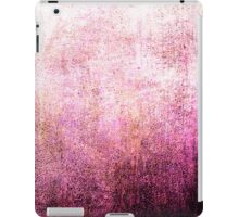 Abstract iPad Case Crazy Colors Vintage Cool Lovely New Grunge Texture iPad Case/Skin