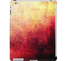 Abstract iPad Case Vintage Cool Lovely New Grunge Texture iPad Case/Skin