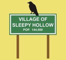 Village Of Sleepy Hollow by omadesign