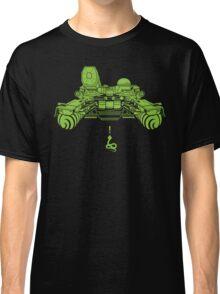 MG-SHAGOHOD Classic T-Shirt