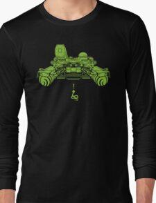 MG-SHAGOHOD Long Sleeve T-Shirt