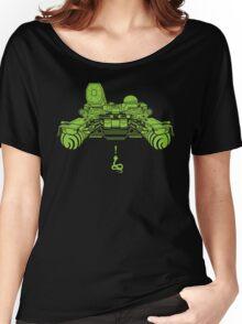 MG-SHAGOHOD Women's Relaxed Fit T-Shirt