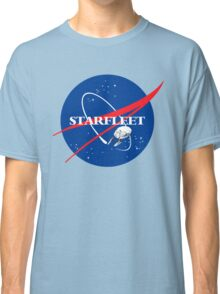 STARFLEET / NASA Classic T-Shirt