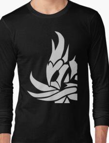 Skyrim - Daedric Armor Long Sleeve T-Shirt