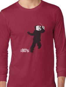 i80's Long Sleeve T-Shirt