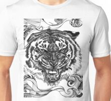 Humanism V.S Beastly System Unisex T-Shirt