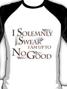 I'm up to No Good T-Shirt