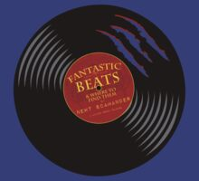 Fantastic Beats & Where To Find Them by forcertain