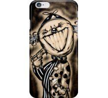piece of mind iPhone Case/Skin