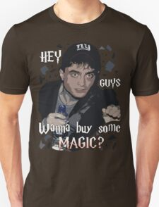 Wanna Buy Some Magic? Unisex T-Shirt
