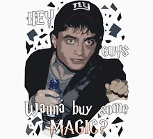 Wanna Buy Some Magic? Unisex T-Shirt